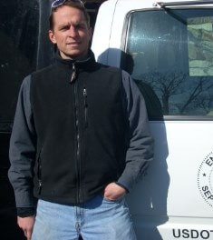 David Acheychek, Owner of Engineered Septic & Sewer, who provide Sewer & Septic Services.